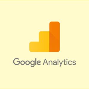 GoogleAnalyticsに必要な追加設定